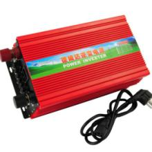 供应用于的修正弦波逆变器电源3000W24V转220V 带充电功能