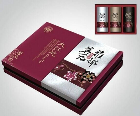 茶叶包装盒厂商图片