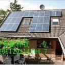 800Wp家用/办公太阳能发电系统图片