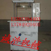 供应用于饼食制作的全自动烙饼机 新型液压烙饼机 春饼机 操作简单设计合理