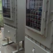 济南BXD系列防爆配电柜IIBIIC厂家图片