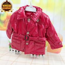 供应QB1471男童风衣外套4码红宝兰福建泉州母婴用品(艺儿母婴)母婴批发