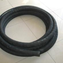 供应钢丝编织蒸汽胶管---最高耐温260度