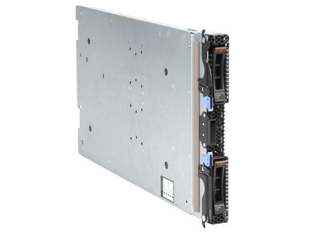 供应IBM刀片式服务器HS23/E5-2620六核2.0主频