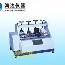 供应成品鞋耐弯曲试验机(前跟起) ;成品鞋耐弯曲试验机(前跟起) 供应厂家