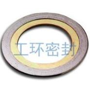 带内环型金属缠绕垫图片
