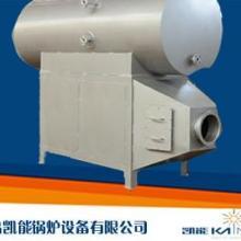 供应500KW自然循环发电机组余热锅炉应