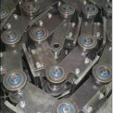 钢厂检查台架链条冷床设备链条 钢厂检查台架链条冷床设备链条钢管