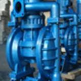 供应DBY-100铸铁隔膜泵