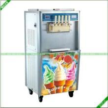 供应北京硬冰激凌机子进口压缩机冰淇淋机天津面条冰淇淋机