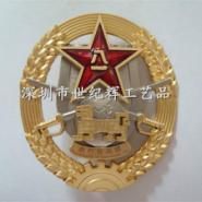 广东金属徽章厂图片