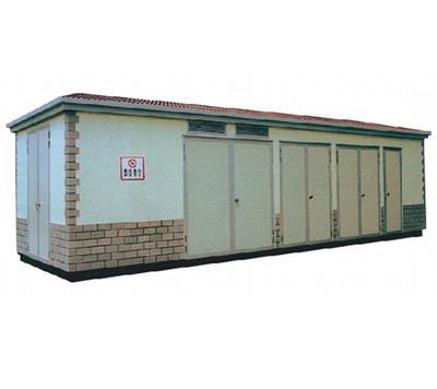 贵州箱式变电站变压器图片图片