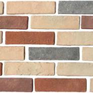 普罗旺斯文化砖文化石电视背景墙砖图片
