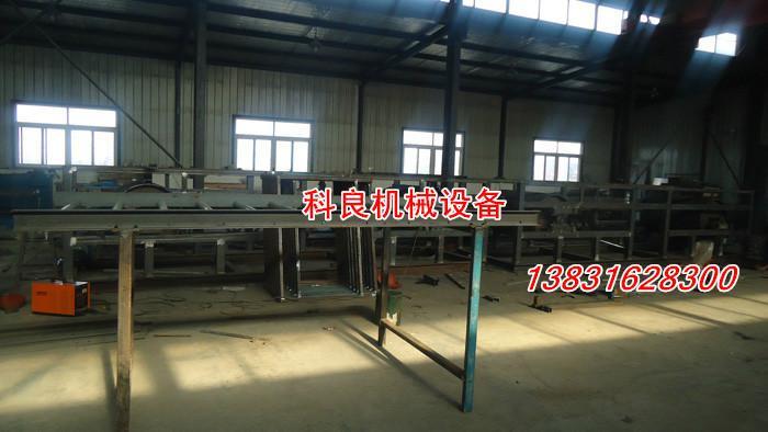 供应安徽A级硅质聚苯板生产线