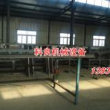 供应威海硅质板设备