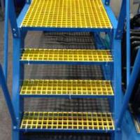 供应玻璃钢楼梯踏板