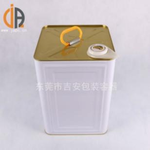 18L铁罐金属罐厂家直销价格优惠图片