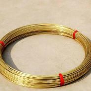 导轨铜管毛细铜管定做图片