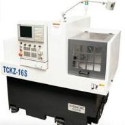 TCKZ-16S5轴联动走心式车削中心图片