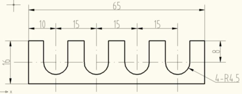 供应ABL4-65-16-T夹具垫片