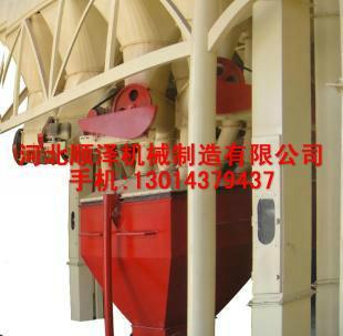供应饲料机械成套设备价格