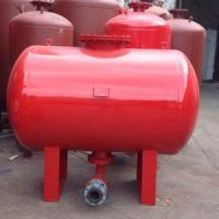 气压罐厂家供应气压罐隔膜气压罐