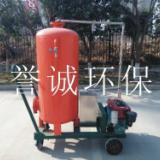 供应真空式油水分离装置