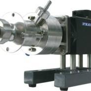 管线式高剪切分散乳化机图片