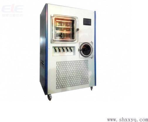 供应实验硅油加热冷冻干燥机/硅油性质的冷冻干燥机价格