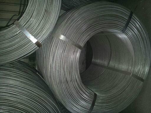 供应郑州直径10mm冷轧带肋钢筋