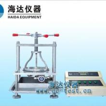 供应织物静水压测试仪;织物静水压测试仪生产厂家及参数图片