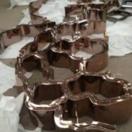 安徽大型不锈钢柱子制品加工图片