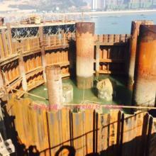 供应用于水上工程桥梁的钢护筒施工技术 福建省优秀桥梁施工工程队批发