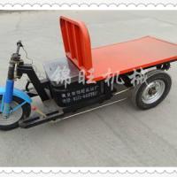 锦旺牌152电动三轮平板车坚固耐用,安全可靠