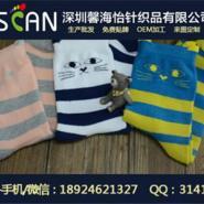 袜子棉袜运动袜子7图片