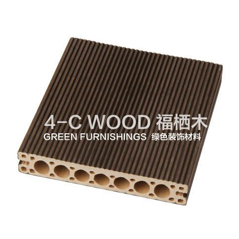 供应广西北海PVC木塑共挤技术20年质保