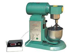 胶砂搅拌机图片/胶砂搅拌机样板图 (2)