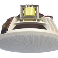 上海凌雁专业供应吸顶扬声器TOOBOO FSP-503Y 全频天花喇叭专业供应吸顶扬声器 全频天花喇叭 吸顶扬声器厂家