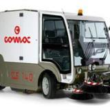 供应意大利CS140D进口市政扫地车COMAC环卫车