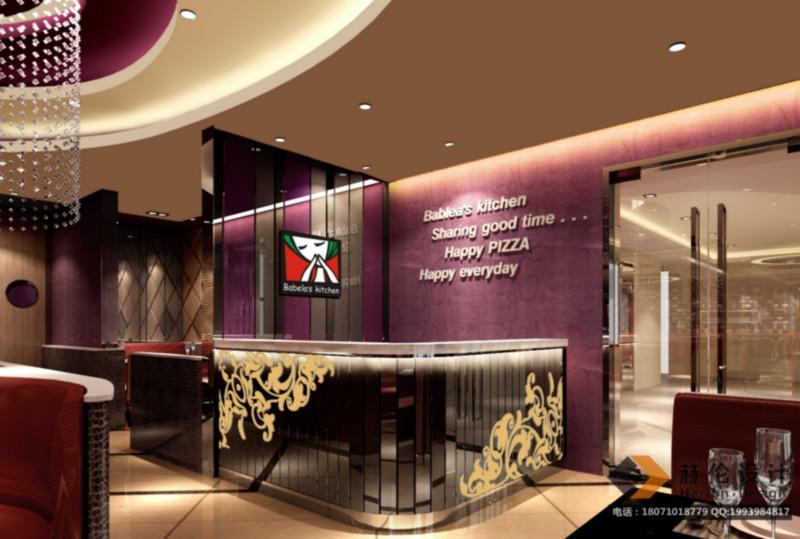 供应武汉餐饮装修设计公司找武汉赫伦美筑建筑空间设计工程有限公司