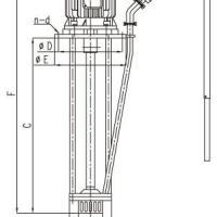 供应固/液分散混合系统-PM系列