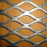 防护专用菱形网图片