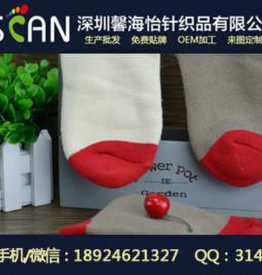 袜子棉袜2-45图片/袜子棉袜2-45样板图 (3)