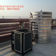空气能热水器3p图片
