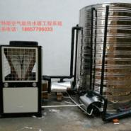 空气能热水器以旧换新图片