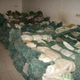 供应棉花包装带化纤包装带低价出售