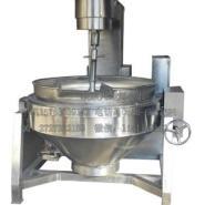酱料生产流水线工艺供应商图片