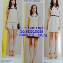 供应广州卡拉贝斯2014春装品牌尾货低价批发13380111690图片