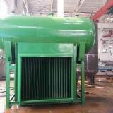 供应热管式余热蒸汽发生器