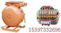 供应矿用综保装置ZBZ4.0/660(380)Z矿用隔爆型煤电钻变压器综合保护装置批发